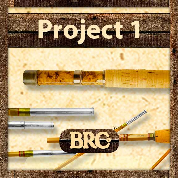 bamboo flyrod project 1