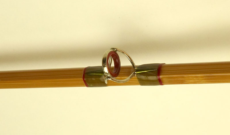 Bamboo Rods Project 1