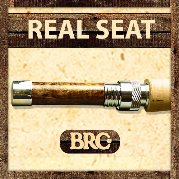 bamboo flyrod project 4 real seat